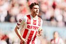 Гектор продлил контракт с Кельном и готов играть во второй Бундеслиге
