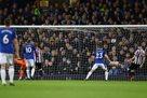 Эвертон — Ньюкасл 1:0 Видео гола и обзор матча