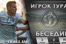 Беседин обошел Марлоса и стал лучшим игроком 28 тура УПЛ – читатели Football.ua