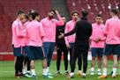 Арсенал – Атлетико: прогноз букмекеров на матч Лиги Европы