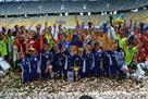 Кожаный мяч – 20 лет инвестиций в будущее украинского футбола