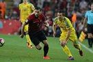 Сборная Украины сыграет с Турцией в ноябре