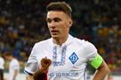 Динамо продлит контракты с Сидорчуком и Буяльским