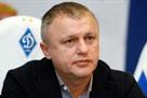 Суркис: В заявлениях Павелко нет ни слова правды