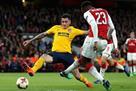 Арсенал упустил победу над Атлетико