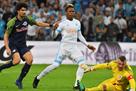 Марсель — РБ Зальцбург 2:0 Видео голов и обзор матча