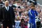 Ньюкасл — Челси 3:0 Видео голов и обзор матча