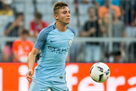 Защитник Манчестер Сити перешел в Штутгарт