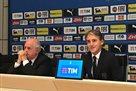 Манчини: Задача – вернуть Италию на мировую вершину