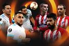 Марсель — Атлетико: онлайн трансляция финала Лиги Европы
