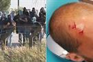 Ультрас Спортинга разгромили тренировочную базу клуба и разбили голову Досту