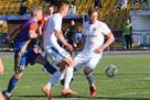 Совет Лиг ПФЛ исключил Жемчужину из Первой лиги