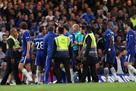 Футбольная ассоциация оштрафовала Челси