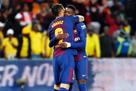 Барселона выиграла Кубок Нельсона Манделы