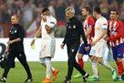 Пайе не помог Марселю в финале Лиги Европы