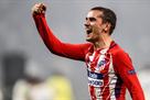Атлетико предлагает Гризманну 25 миллионов евро в год – Marca