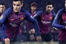 Барселона представила новую домашнюю форму