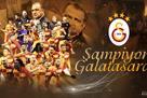 Галатасарай выиграл чемпионат Турции