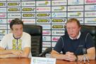Шаран: Задача на следующий сезон – путевка в еврокубки