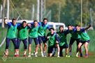 Отпуск у игроков Динамо продлится до 19 июня