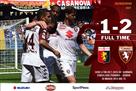 Торино завершил сезон выездной победой над Дженоа
