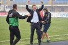 Ворскла — бронзовый призер украинской Премьер-лиги