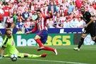 Дубль Торреса в последнем матче не помог Атлетико обыграть Эйбар