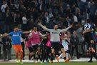 Интер в сумасшедшем поединке добыл путевку в Лигу чемпионов