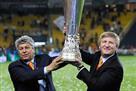 Ахметов: У нас есть Кубок УЕФА, а у Динамо – нет