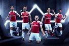 Арсенал представил новый домашний комплект формы