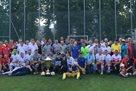 Футбольные турниры между командами участников АТО – в приоритете ФФУ