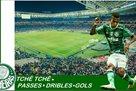 Потенциальный новичок Динамо Данило Невес — нарезка действий бразильца