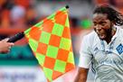 Мбокани – лидер по количеству офсайдов в сезоне, несмотря на всего 21 сыгранный матч