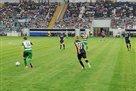 Черноморец обыграл Полтаву в первом матче плей-офф