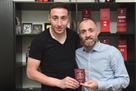Махарадзе получил грузинский паспорт