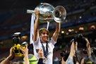 Исторические победы Реала два года подряд