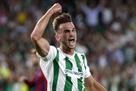 Атлетико, Наполи и Рома интересуются полузащитником Бетиса