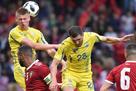 Марокко – Украина 0:0 Обзор матча