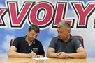 Тлумак – главный тренер Волыни