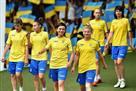 Женская сборная Украины обыграла Швецию в рамках отбора на ЧМ-2019