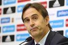 Стало известно, сколько получит Федерация футбола Испании от Реала за уход Лопетеги