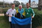 Роман Дебелко забил свой 16-й мяч в чемпионате Эстонии