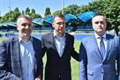 Андрей Шевченко призвал молодых футболистов не участвовать в договорных матчах