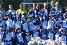 Запрошуємо дітей та юнаків на футбольні канікули з ФФУ
