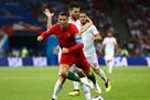 ЧМ-2018: Был ли пенальти на Роналду?