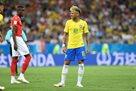 ЧМ-2018: Швейцария отстояла ничью против Бразилии