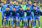 Сборные Украины и Италии встретятся в Генуе