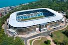Стадион Черноморец не удалось продать на аукционе за 912 миллионов гривен