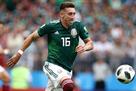 Реал может подписать звезду сборной Мексики