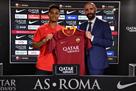 Официально: Рома подписала пятилетний контракт с Клюйвертом